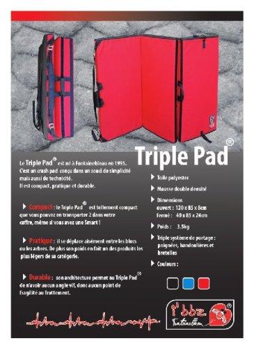 triple pad