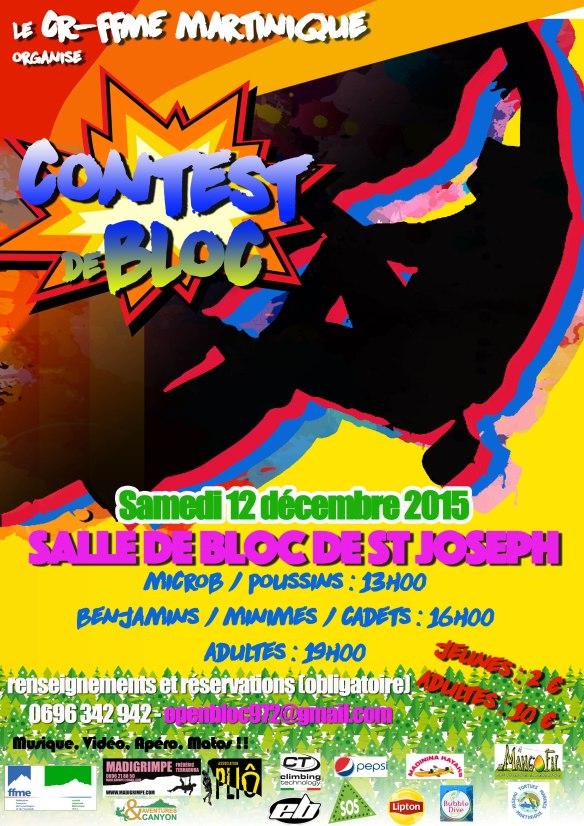 contest dc 2015
